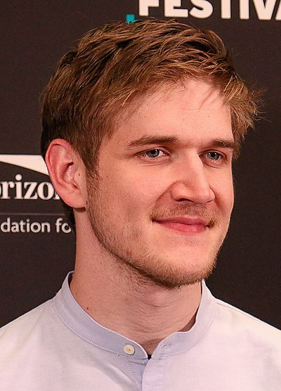 Picture of a band or musician: Bo Burnham