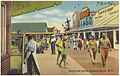 Boardwalk scene, Carolina Beach, N. C. (5755503191).jpg