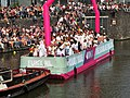 Boat 32 NPO FunX, Canal Parade Amsterdam 2017 foto 1.JPG