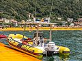 Boat of Croce Rossa Italiana, Lake Iseo-7737.jpg