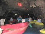 Boat riding in Ali Sadr Cave.jpg