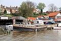 Boatyard, Reedham - geograph.org.uk - 809073.jpg