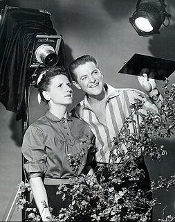 <i>The Bob Cummings Show</i> American television sitcom 1955–1959