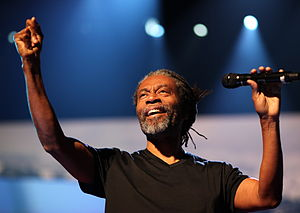 Bobby McFerrin - McFerrin in March 2011