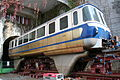 Body of Himeji monorail No15 08.jpg