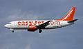 Boeing 737-33V - EasyJet Airline - G-EZYO - LEMD - 200503051625.jpg