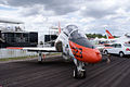 Boeing T-45C Goshawk RFront SNF 16April2010 (14444024817).jpg