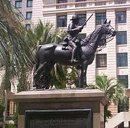 Boer-War-Memorial-Statue-Amzac-Square-Brisbane