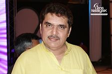 Bollywood Actor Raza Murad clicked by Lens Naayak Photographer Camaal Mustafa Sikander.jpg