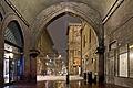 Bologna-Piazza Maggiore Arch.jpg