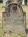 Boly (Anthony), Bethany Cemetery, 2015-08-30, 01.jpg