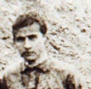 Boris Nikolov (footballer) - Image: Boris Nikolof