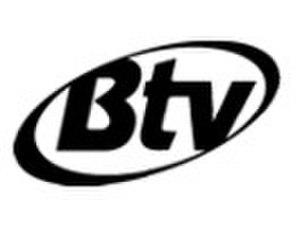 Botswana TV - Image: Botswanatv