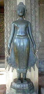 Les mudrâ 150px-Bouddha_Mettakaruna-Mudra