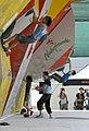 Boulder Worldcup Vienna 29-05-2010a semifinals033 Alexandra Balakireva, Jernej Kruder, Melissa Le Nevé, Lukas Ennemoser.jpg