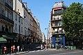 Boulevard Saint-Michel, rue Monsieur-le-Prince, Paris 6e 2.jpg
