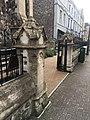 Boundary Walls & Piers to Churchyard of Ebeneser URC (1).jpg