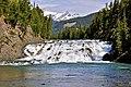 Bow Falls - Banff - panoramio (2).jpg