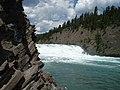 Bow Falls - panoramio (1).jpg