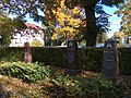 Brāļu kapi pie Baldones baznīcas - panoramio.jpg