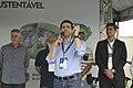 Brasília recebe primeiro ônibus 100% elétrico (40152378554).jpg