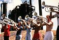 Brass band at Gas Works Park, circa 1975 (34744391962).jpg