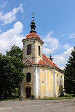 Bratronice (Kladno District), kostel (1).jpg
