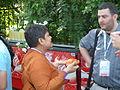 Breaks - Wikimania 2011 P1030960.JPG