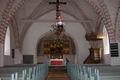 Bregninge Kirke interiør Ærø.jpg