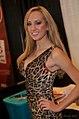 Brett Rossi at AVN Adult Entertainment Expo 2012 1.jpg
