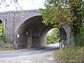 Bridge ECM1-210, Little Bytham - geograph.org.uk - 1627414.jpg