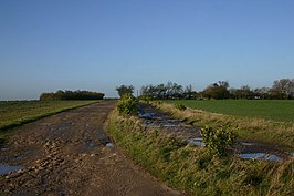 Bridleway at Smithwood Green - geograph.org.uk - 286607.jpg