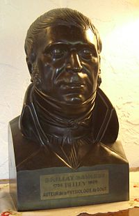 Brillat-Savarin Buste Bronze in Belley.jpg