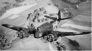 Bristol Beaufighter NAN15Dec43