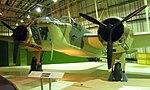 Bristol Blenheim Mk.IV, RAF Museum Hendon (34196496524).jpg