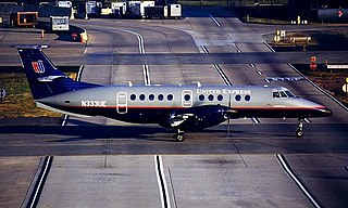 United Express Flight 6291 1994 plane crash in Ohio, United States