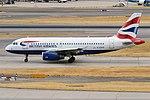 British Airways, G-EUOB, Airbus A319-131 (28166066130) (2).jpg