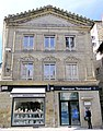 Brive-la-Gaillarde - Immeuble, place Charles-de-Gaulle -01.JPG