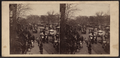Broadway from Fulton Street - columns of St. Paul's Church on the left, by E. & H.T. Anthony (Firm).png