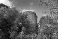 Bronllys Castle 10.tif