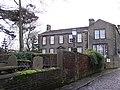 Bronte Parsonage Museum - geograph.org.uk - 1229109.jpg