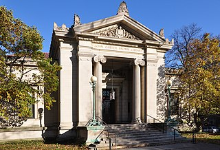 John Carter Brown Library research library in Providence, Rhode Island, United States