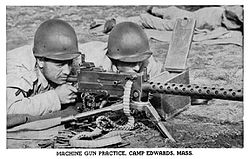 Browning machine gun practice at Camp Edwards.jpg