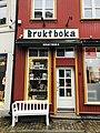 Bruktboka, Søndre Torv 8, Hønefoss.jpg