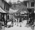 Bruner-Dvorak, Rudolf - Bosna, Cazin 2 (ca 1906).jpg