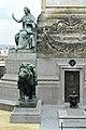 Bruselas, Columna del Congreso.jpg