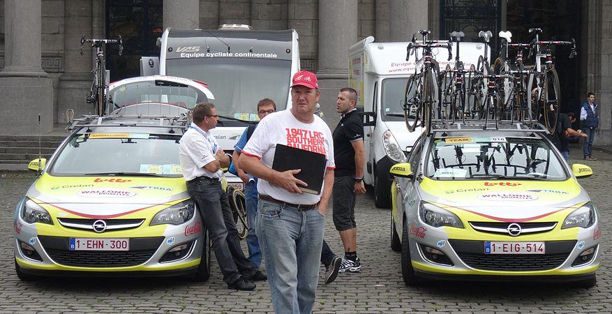 Bruxelles et Etterbeek - Brussels Cycling Classic, 6 septembre 2014, départ (A199).JPG