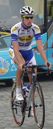 Bruxelles et Etterbeek - Brussels Cycling Classic, 6 septembre 2014, départ (A270).JPG