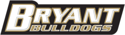 Bryant buldogues wordmark.png