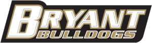 2015 Bryant Bulldogs football team - Image: Bryant Bulldogs wordmark